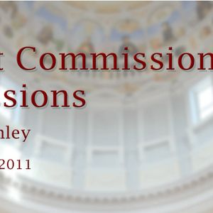 Great Commission Omissions
