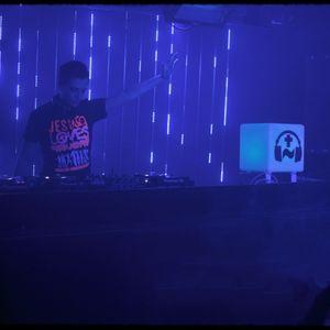 DJ Flubbel - Mixtape Long DJ's Night (Hola You FM) 11/1/14