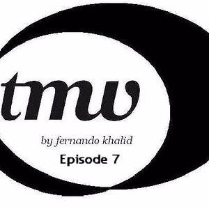 Tranceforming My World 007 (August episode)