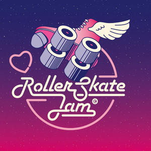 Mighty Rollerskate Jam Mix, Pt. 09 (Mojo Club, 24.02.17)