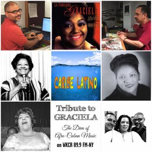 Graciela Perez Tribute Part 3 aired 8-15-16
