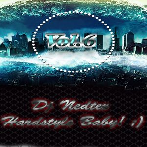 Dj Nedtex - Hardstyle Baby! ;) Vol.6