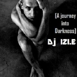Dj IZI.E - Twisted Minds [A journey into Darkness] [September 2010]