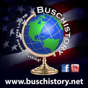 US History Review 12: 2001-2009 AP US History, Buschistory, David Busch