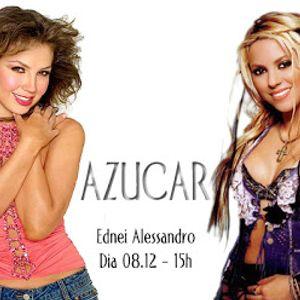 Azucar - Especial Thalia & Shakira