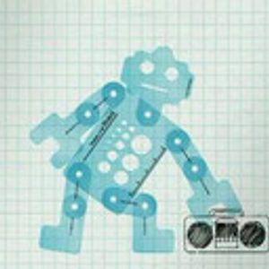 Robot Bodypop Mix