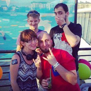IPC Mix Extra - Impulsecreator 15th Birthday \w ib.su + L.A.S. + DJ Ren + Mentalien