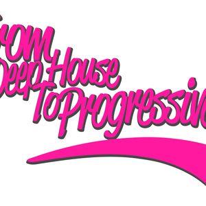 Disco House Renegades - Radio Maxxima - 07/09/2012