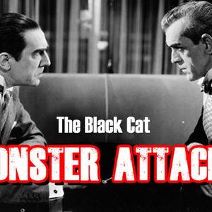 The Black Cat | Monster Attack Ep.46
