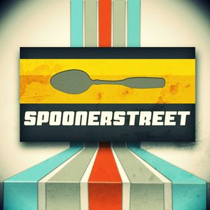 Spooner Street Mix Cloud Promo mix August 2012