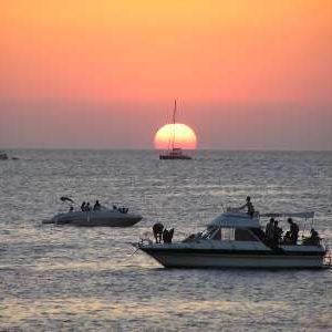 Alexandru Aprodu-Sunset in Ibiza