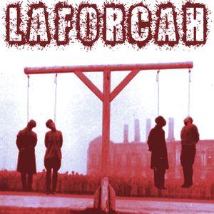 LAFORCAH - Let's Start With Death