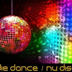 Indie-disco for tonight 2012(part 1)