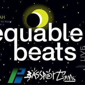 DJ Slimmah - Equable Beats @ Bassport.fm (03.08.14 )