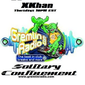 Solitary Confinement w/ DJXKhan