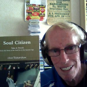 in orbit with clive r pt 1 aug 10-solar radio- birthdays patti austin/barbara mason/timi yuro/joetex
