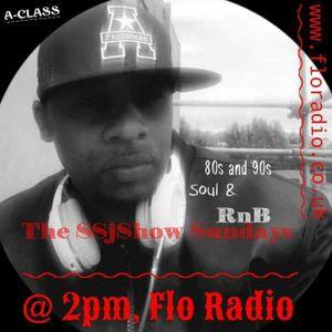 The SSjShow on Flo Radio, with A-Class Sundays 2pm til 4pm www.floradio.co.uk