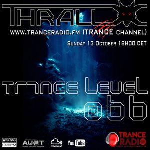 Trance Level 066