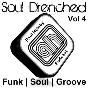 Soul Drenched Vol 4