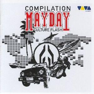 Mayday 2002_Members Of Mayday (04-30-2002)