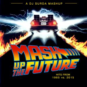 105 Dj. Surda - hits from 1985 vs. 2015 - Mash-Up The Future