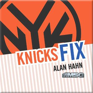 The Knicks Fix: Episode 4: Making the Call with Ronnie Nunn (11/23)