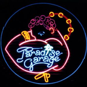 Dr Trincado Paradise Garage 1986