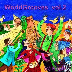 WorldGrooves Vol.2