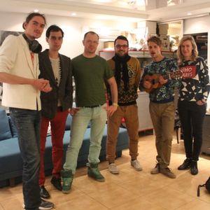 Большой Фисун - сезон 3 эпизод 7 - Dzierzynski Bitz / Оркестр Дзержинского (20.04.2015)
