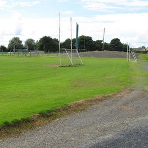 Official Launch of Construction on the Clones Erne East Sports Project