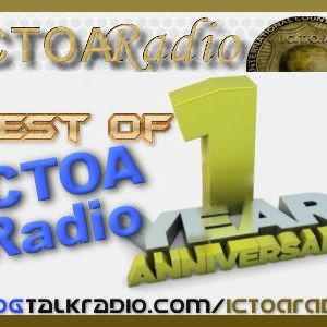 ICTOA RADIO 1st Anniversary Show