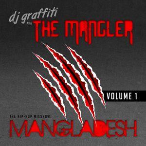 DJ Graffiti - Mangladesh, Vol. 1