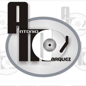 Antonio Marquez's show radio ear network 40 trance 2-10-11