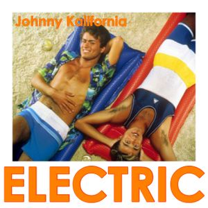 Johnny Kalifornia - The Cool Summer Edition 05.06.16