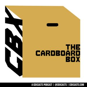 CBx051 Boxtradamus