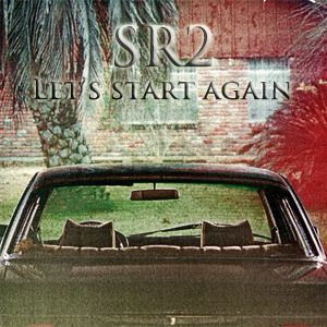 SbatRadio 2 - I - Let's Start Again