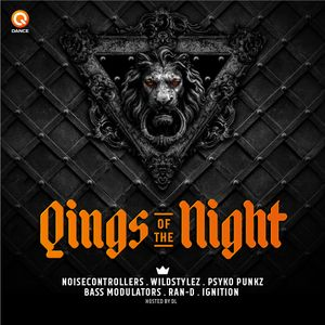 Qings of the Night 2017 | Full Warm-up Mix