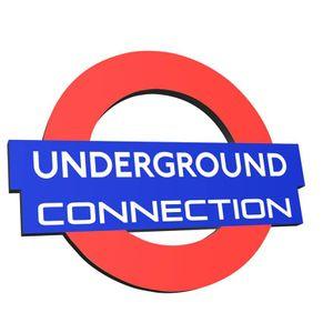 """2018 dj.dreamrobert & underground connection present: """"underground connection radio set deep 3°"""""""