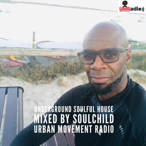 Soulful Living 2019 #11 - Soulchild (Wed 27 Mar 2019)