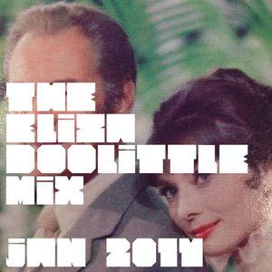 The Eliza Doolittle Mix Jan 2014