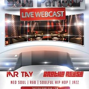 The Soul Parlour Radio Show #35