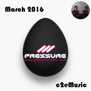 c2eMusic March 2016
