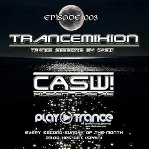 Trancemixion Mounthly 003
