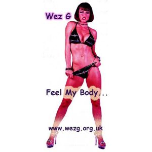 Wez G - Feel My Body