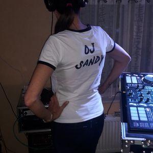 Dj Sandy August 2016 Mix