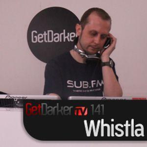 GetDarker TV #141 (1st May 2012)