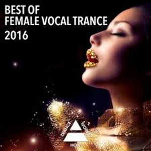 My Favorite,the Best Vocal Trance 2016 Happy Christmas!.
