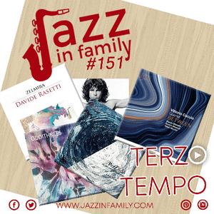 Jazz in Family 151 (16/01/2020)