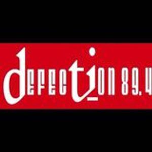 Mix Master Max @ Defection 89.4 May 1992