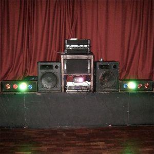 Seeks Beats - Tony Rebel September 2010